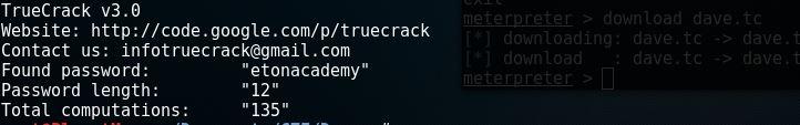 truecrack